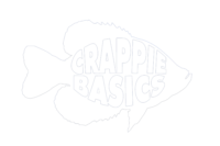 Crappie Basics White Home Page